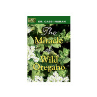 miracle of wild oregano