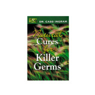 natural cures for kiler germs