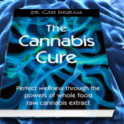 The New Cannabis Cure Book Is Here!