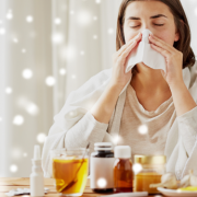 Top 5 Natural Remedies for Fighting the Flu